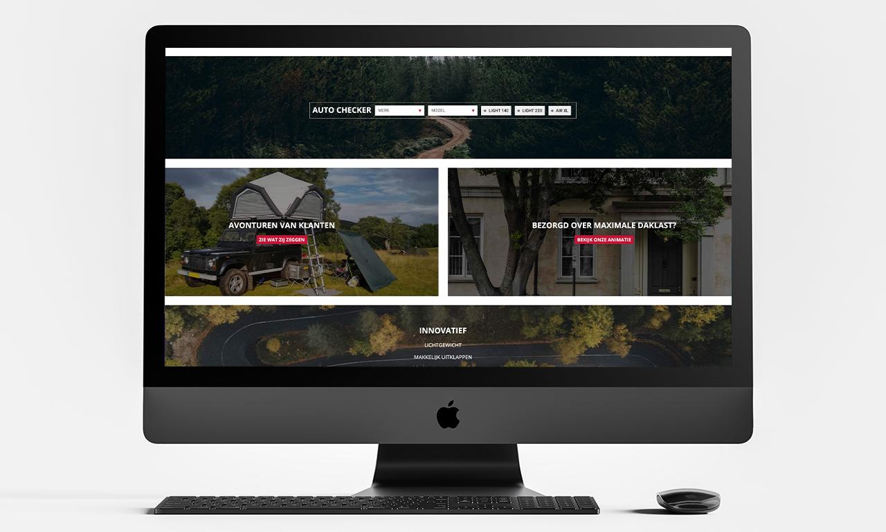 Fjordsen home pagina